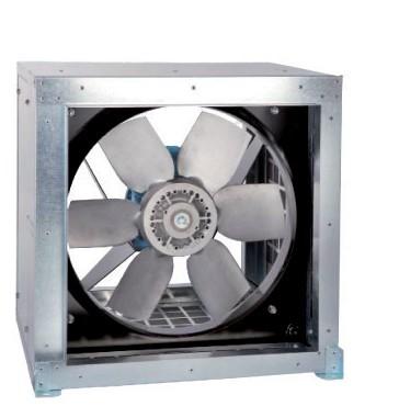 Взрывозащищенные вентиляторы Серия CGT