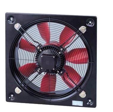 Взрывозащищенные вентиляторы Серия Compact HCBT